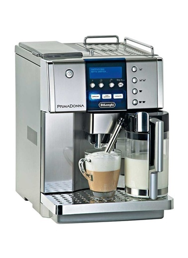 ESAM 6600 Primadonna Espresso Makinesi-Delonghi